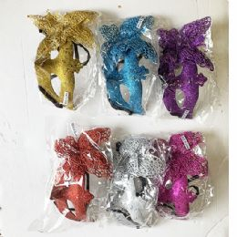 72 Units of Masquerade Party Mask Assorted - Costumes & Accessories