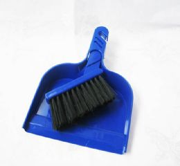96 Units of Brush And Dust Pan - Dust Pans