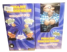 12 Units of Funny Guy with Sounds And Movement - Dolls