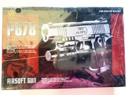 24 Units of Air Soft Gun - Toy Weapons