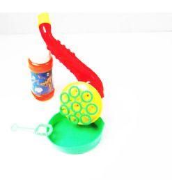96 Units of Bubble Toy - Bubbles