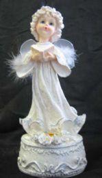 48 Units of Angel Size:4X10 - Home Decor