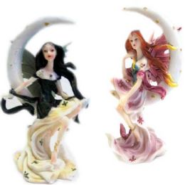 24 Units of Moon Fairy Size:4X7 - Home Decor