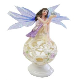 12 Units of Fairy on the Ball - Home Decor
