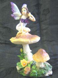 24 Units of Fairy Figure - Home Decor