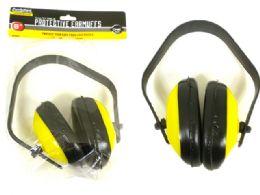 96 Units of Protective Earmuffs - Earplugs