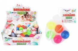 72 Units of Bouncy Balls - Chargers & Adapters