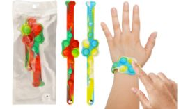 36 Units of Bubble Pop Watch - Watches