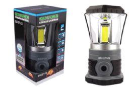 6 Units of 1250 Lumen Cob LED Lantern - Lamps and Lanterns