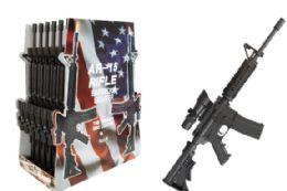 12 Units of AR 15 Bbq Lighter - Lighters