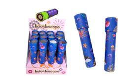 48 Units of Kaleidoscope - Light Up Toys
