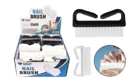 72 Units of Nail Brush - Manicure and Pedicure Items