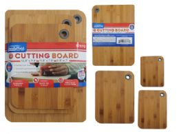 12 Units of 3pc Cutting Board+Silicone - Kitchen Gadgets & Tools