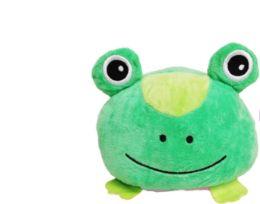 12 Units of Reversible Plush Frog - Plush Toys