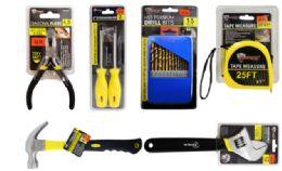 Tool Refill Kit - Tool Sets
