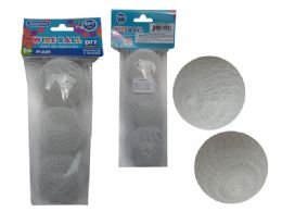 96 Units of Craft Wire Ball - Craft Tools