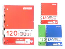 24 Units of Notebook - Notebooks