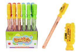 72 Units of Bubble Stick Train - Bubbles