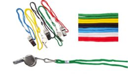 72 Units of Whistle Lanyard - Key Chains