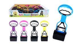32 Units of Pooper Scooper Mini 11 Inch - Pet Grooming Supplies