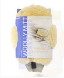 32 Units of Microfiber Wash Dust Mitt - Dusters