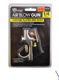 24 Units of Air Blow Gun - Hardware Gear