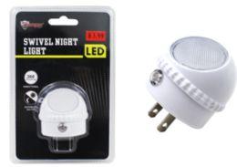 48 Units of Directional Led Night Light - Night Lights
