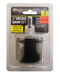 24 Units of Hole Saw 2 Inch - Saws