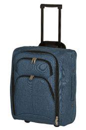 "6 Units of 18"" Carry-On Luggage Set - Travel & Luggage Items"