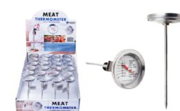 36 Units of Meat Thermometer - Kitchen Gadgets & Tools