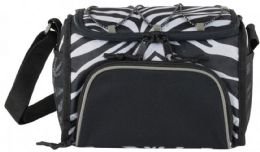 36 Units of 6 Pack Poly Coolers - Cooler & Lunch Bags