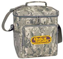 24 Units of Deluxe Coolers - Cooler & Lunch Bags