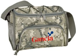 """36 Units of 9-1/2"""" 6 Pack Coolers - Cooler & Lunch Bags"""