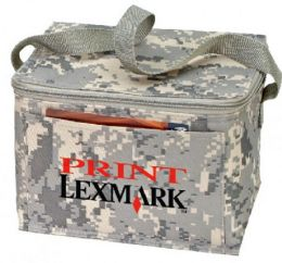 """50 Units of 6-1/2"""" 6 Pack Coolers - Cooler & Lunch Bags"""