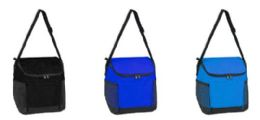 24 Units of Insulated Coolers - Cooler & Lunch Bags