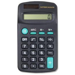 48 Units of Pocket Calculator - Calculators