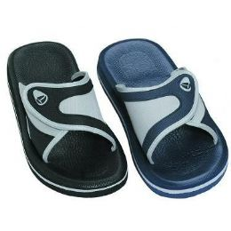 48 Units of Mens Flip Flops - Men's Flip Flops and Sandals