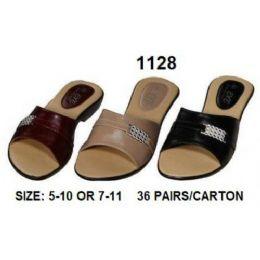 36 Units of Ladies Fashion Sandals - Women's Sandals