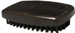 288 Units of Block Handle Hairbrush (Military Style) - Baby Beauty & Care Items
