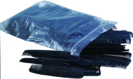 """2160 Units of 5"""" Black Combs (Bulk Packed) - Baby Beauty & Care Items"""