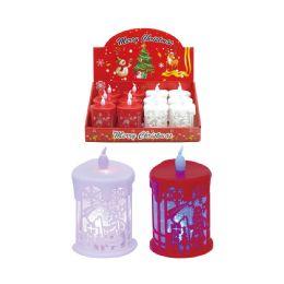 48 Units of Led candle - Christmas Novelties