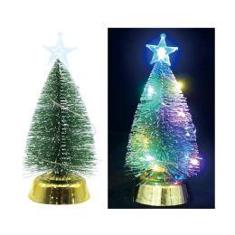 36 Units of xmas LED tree - Christmas Novelties