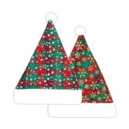 72 Units of Xmas Hat - Christmas Novelties