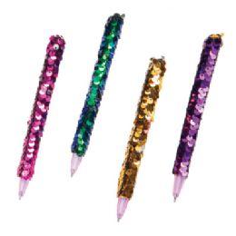 36 Units of Magic Sequin Pen - Pens
