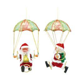 36 Units of Dancing Santa Claus - Gift Bags Christmas