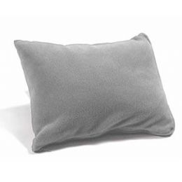 48 Units of Polar Fleece Pillow Sack - Heather - Pillows
