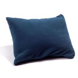 48 Units of Polar Fleece Pillow Sack - Navy - Pillows