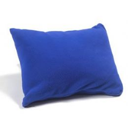 48 Units of Polar Fleece Pillow Sack - Royal - Pillows