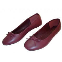 18 Units of Lady Ballerina Flats - Women's Flats