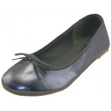 18 Units of Women's Ballet Flats Gray - Women's Flats